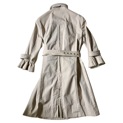 Juicy Couture Trench