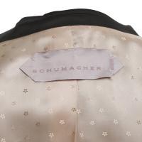Schumacher Blazer in grigio