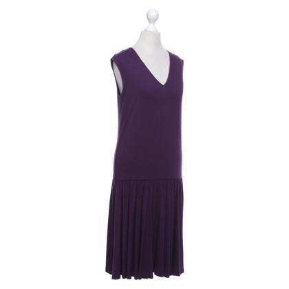 Max & Co Dress in purple