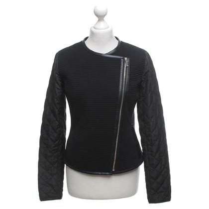 Armani Jeans Jacke im Biker-Look