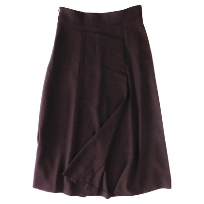 Max Mara Maxi skirt with slits