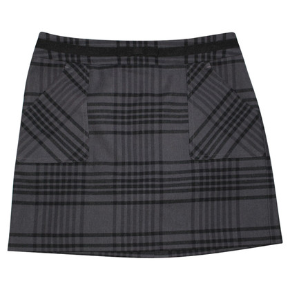 Tommy Hilfiger  skirt with checked pattern