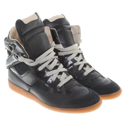 Maison Martin Margiela Sneakers in zwart