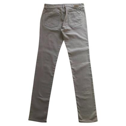 Chloé Gray jeans