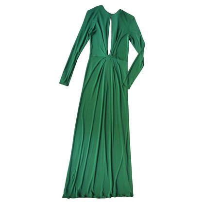 Issa Seidenkrepp-Kleid
