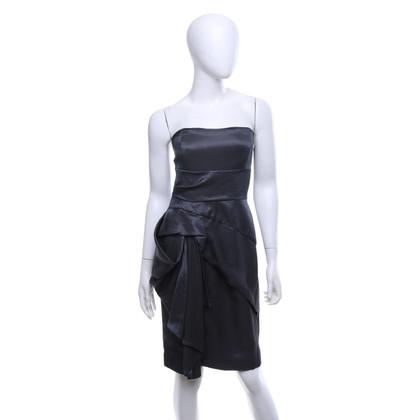 Karen Millen Dress with bandeau neckline