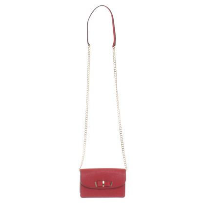 Michael Kors Bag in Red