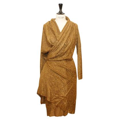 Lanvin abito di velluto