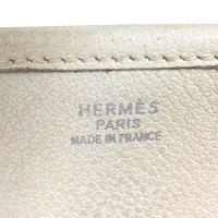 "Hermès ""Evelyne I GM Fjord Leather"""