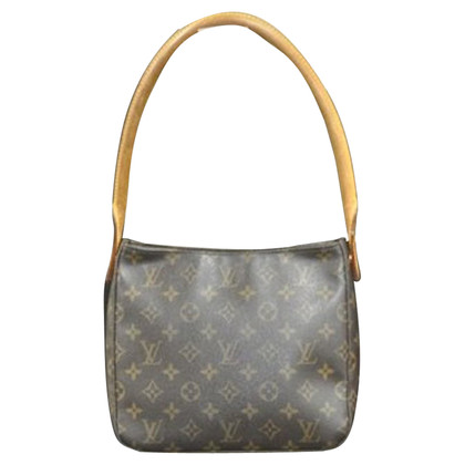 Louis Vuitton Sac Louis Vuitton Monogram Looping MM