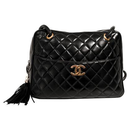 Chanel Camera Bag Vintage