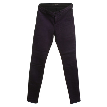 J Brand Jeans in purple