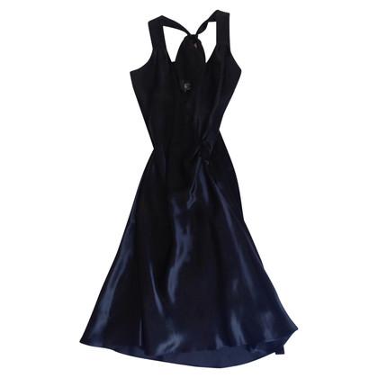 Just Cavalli silk dress
