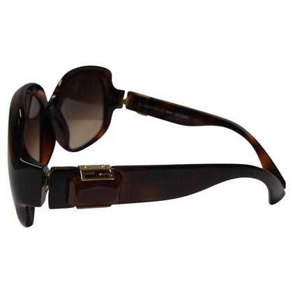 Fendi Sunglasses with gemstones
