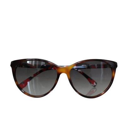 Fendi Sunglasses Havana multicolor