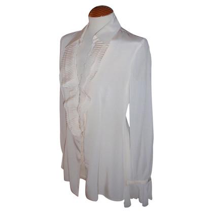 Armani Collezioni Silk blouse