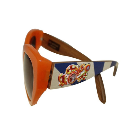 Dolce & Gabbana Sunglasses in Orange