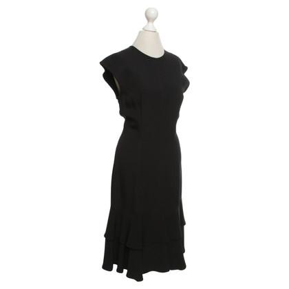 Andere merken Ozbek - jurk in zwart