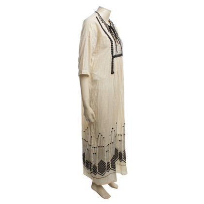 Stefanel Dress in hippie style