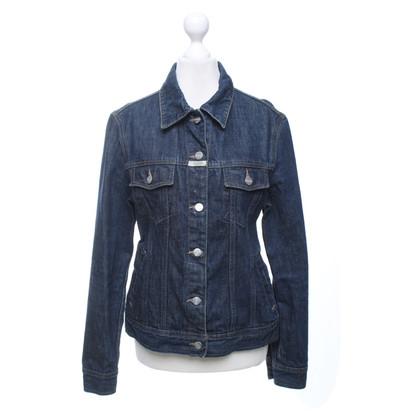 Closed giacca di jeans in blu scuro