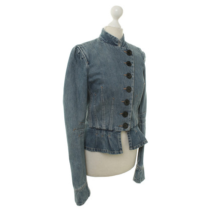 Marc Jacobs Denim jacket in blue