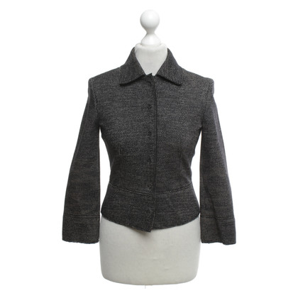 Strenesse Jacket with elbow patches