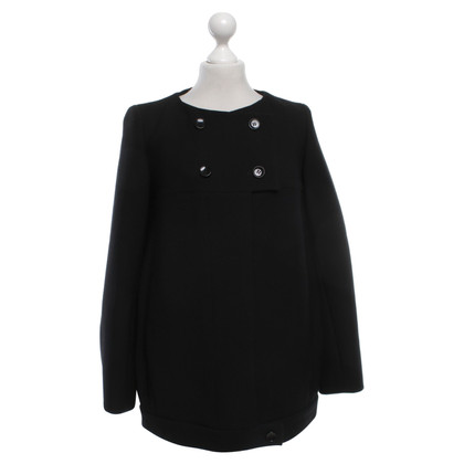 Chloé Short coat in black