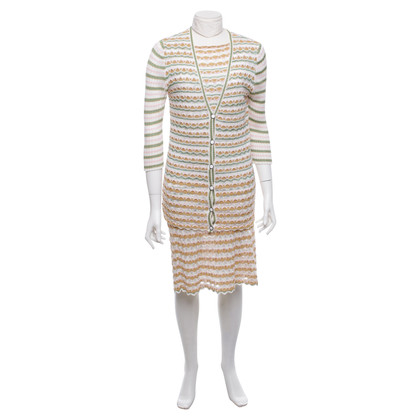 Missoni Dress with cardigan