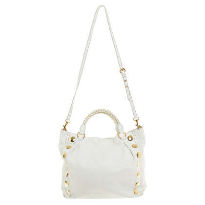 Miu Miu Handbag with gold details