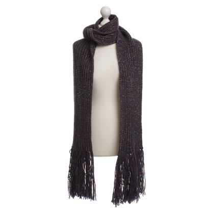 Max Mara Scarf with melange