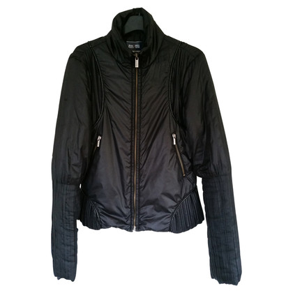 Jean Paul Gaultier Jacket in black