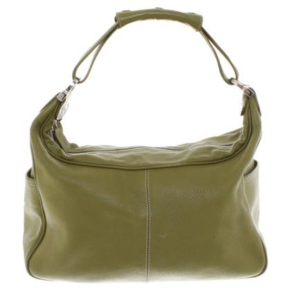 Tod's Handbag in green