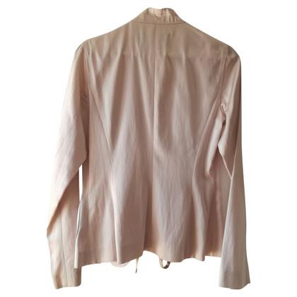 Day Birger & Mikkelsen satijnen jas