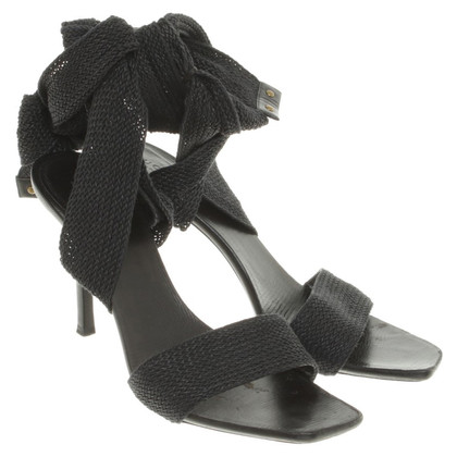 Gucci Lace-up sandalen