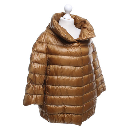 Herno Gold down jacket