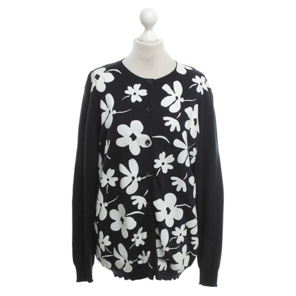 Marni Cardigan with print