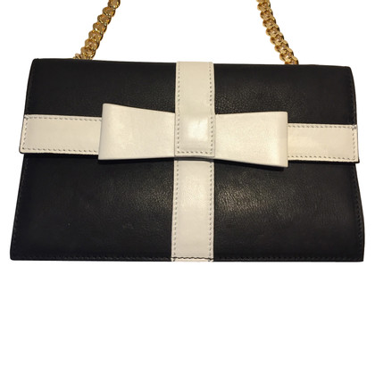 Kaviar Gauche Evening bag with bow
