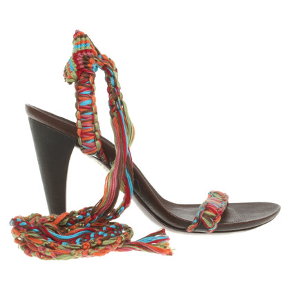 Hugo Boss Sandali multicolori