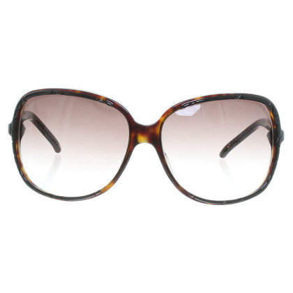 Christian Dior Occhiali da sole corno