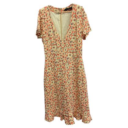 Twin-Set Simona Barbieri Summer dress