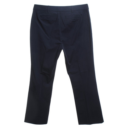 Laurèl trousers in dark blue