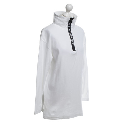 MCM Shirt in white