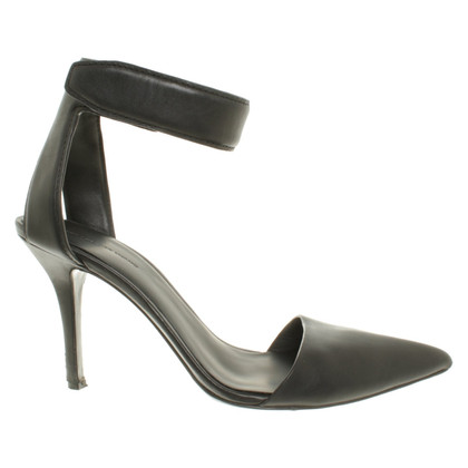 Alexander Wang pumps in zwart