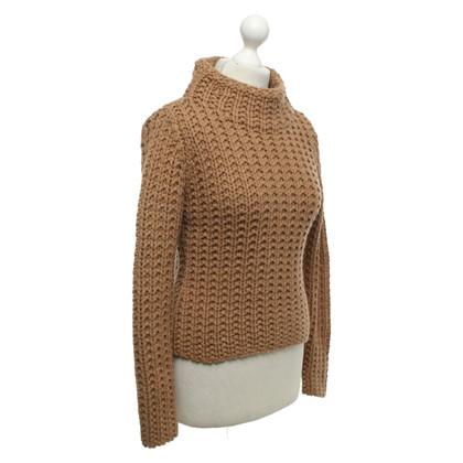 Brunello Cucinelli Sweater in brown