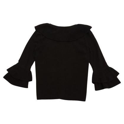 Azzaro Nero gioiello FR36