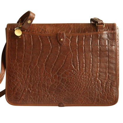 Mulberry Vintage Mulberry briefcase