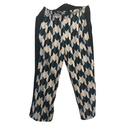 Max Mara Silk pants