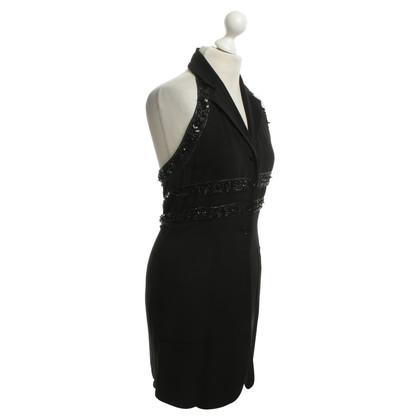 Andere merken Romeo Gigli - Elegant Halter in zwart