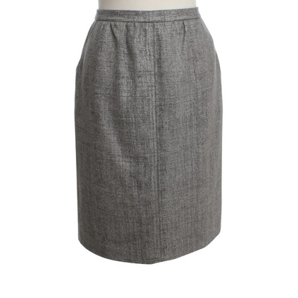 Dolce & Gabbana skirt in gray
