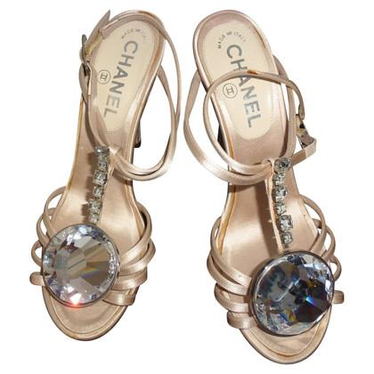 Chanel Tacchi gioielli